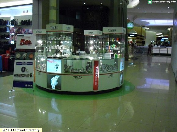 Timex (Mall of Indonesia)