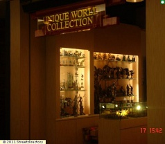 Unique World Collection Photos