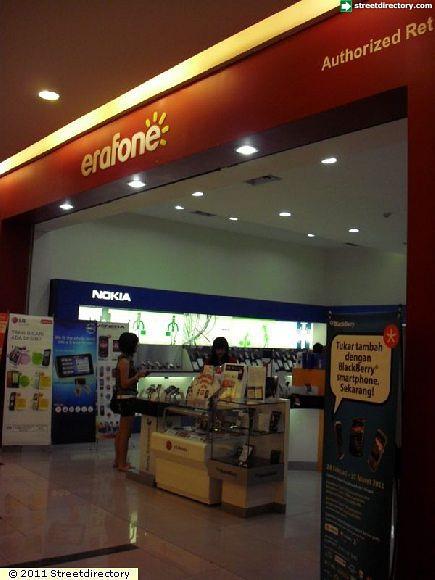Erafone (Emporium Pluit Mall)