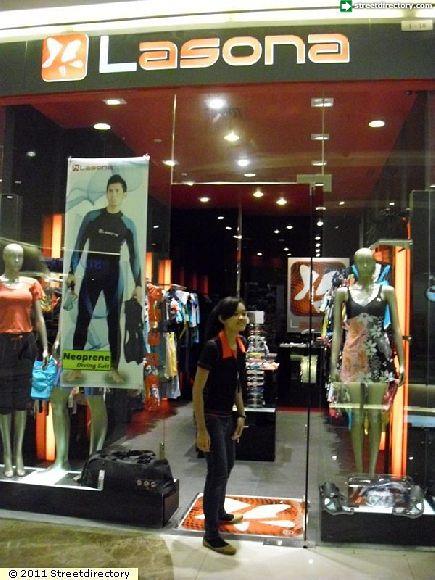 Lasona (Emporium Pluit Mall)