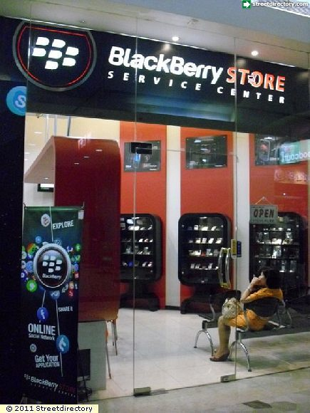 Blackberry Store (Artha Gading Mall)