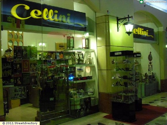 Cellini (Artha Gading Mall)