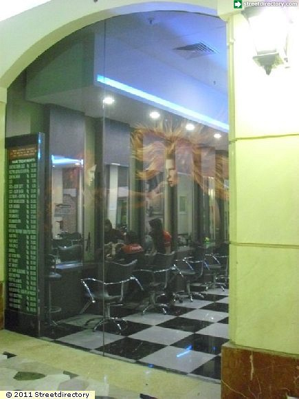 Christopher Salon (Artha Gading Mall)
