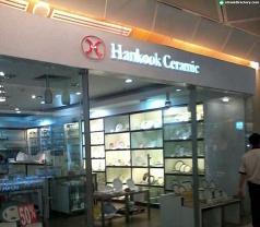 Hankook Ceramic Photos