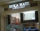 Suka Hati Jewellery Photos