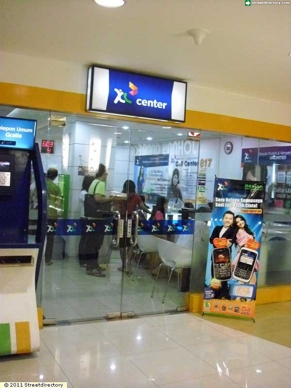 XL Center (Kelapa Gading 1 Mall)