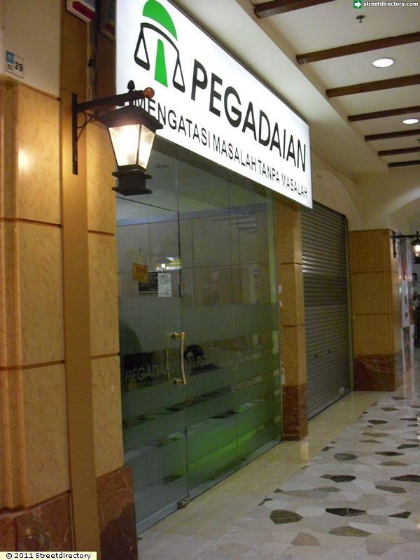 Pegadaian (Artha Gading Mall)