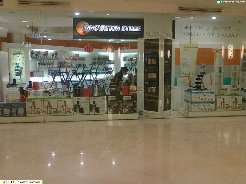 Innovation Store (Kelapa Gading 1 Mall)