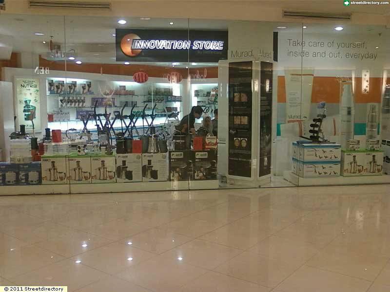 Innovation Store (Kelapa Gading 1 Mall)