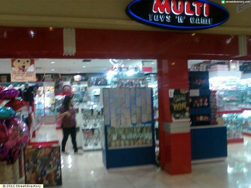 Multi Toys n Game (Artha Gading Mall)