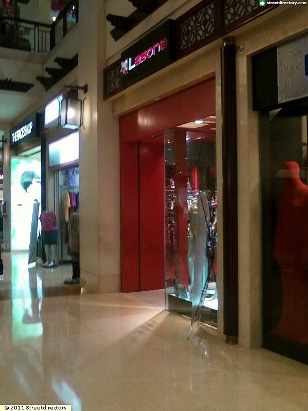 Lasona (Artha Gading Mall)