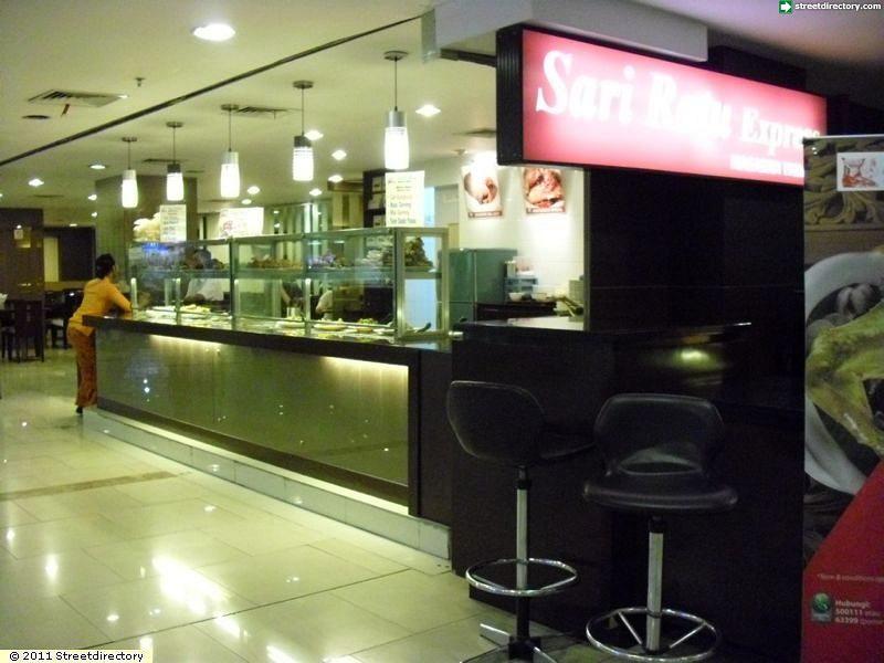 Sari Ratu (Emporium Pluit Mall)