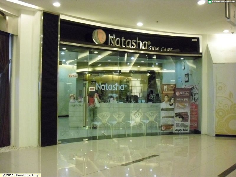 Natasha Skin care (Emporium Pluit Mall)