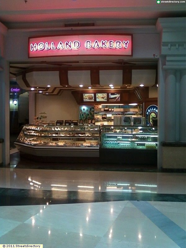 Holland Bakery (Artha Gading Mall)