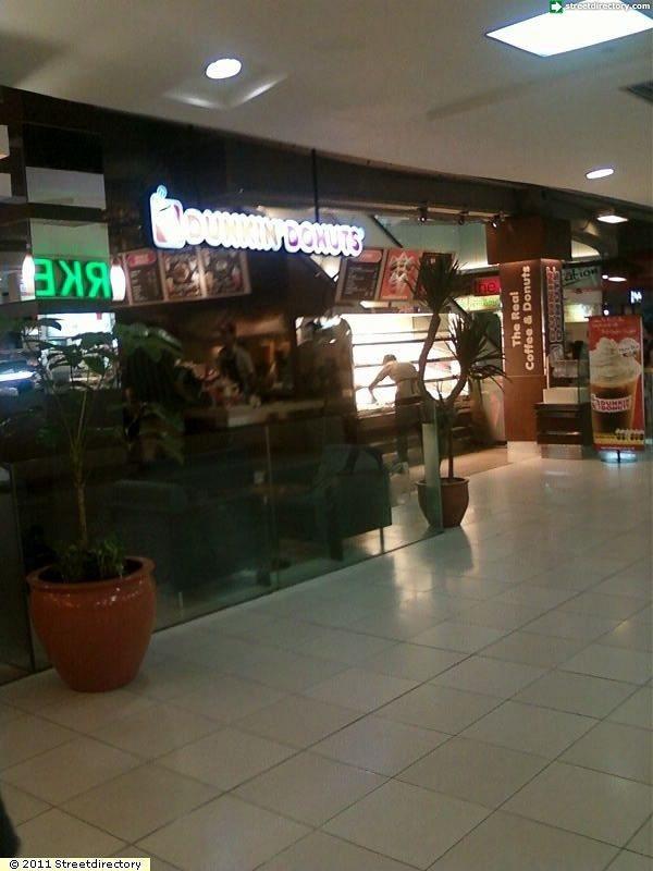 Dunkin' Donuts (Kelapa Gading 1 Mall)