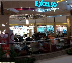 Kafe Excelso Photos