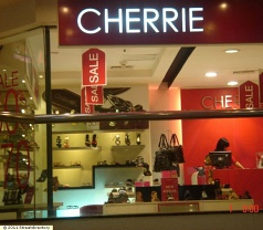 Cherry Shoes Photos