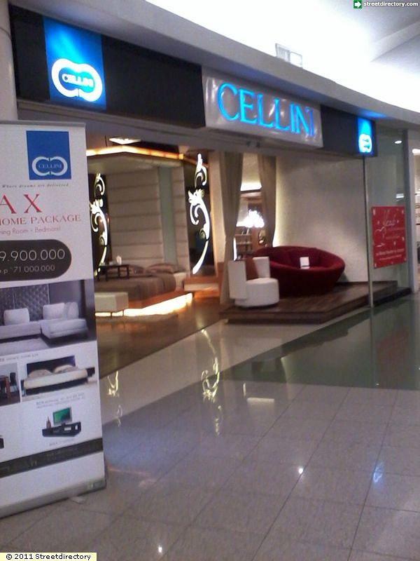 Cellini (Kelapa Gading 3 Mall)
