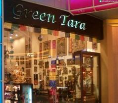 Green Tara Photos