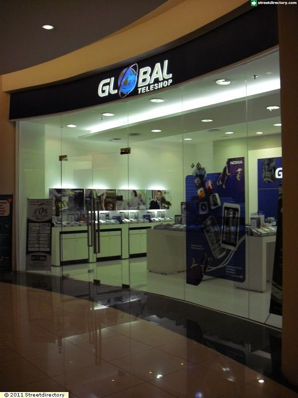Global Teleshop (Mall of Indonesia)