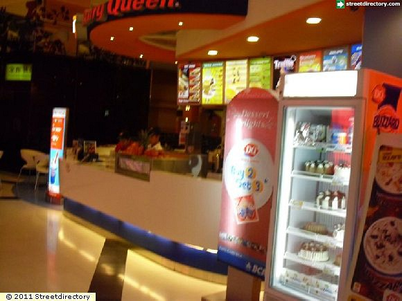 Dairy Queen (Mall of Indonesia)