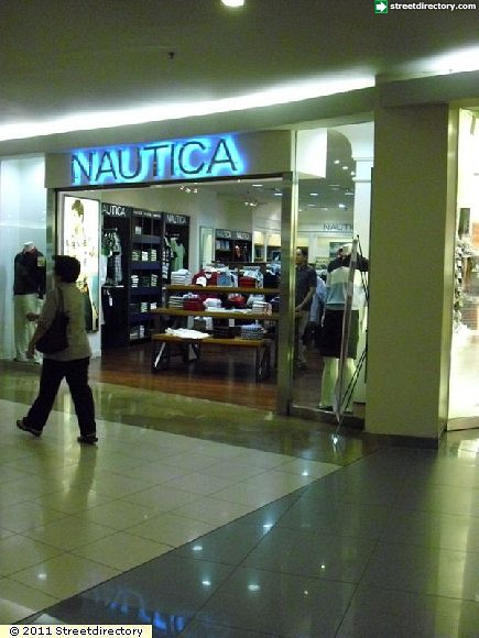 Nautica (Kelapa Gading 3 Mall)