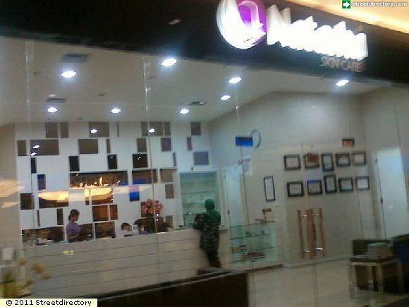 Natasha Skin care (Mall of Indonesia)