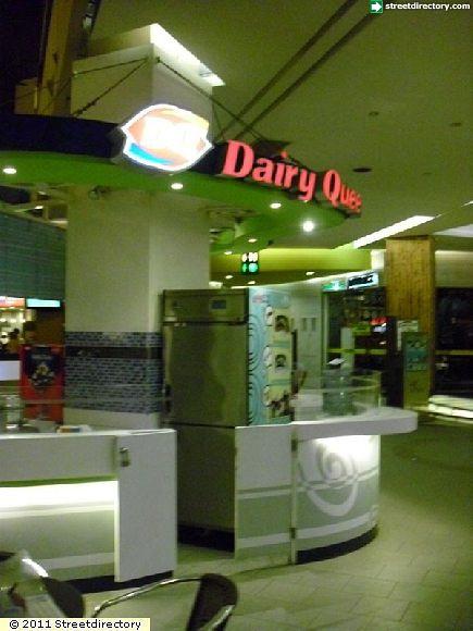 Dairy Queen (La Piazza)
