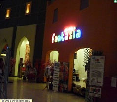 Studio Fantasia Photos