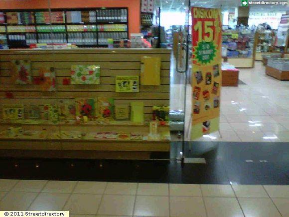 Kharisma Toko Buku (Puri Indah Mall)