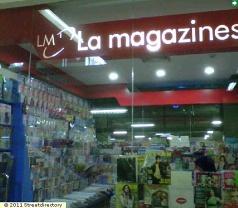 LA Magazines Photos
