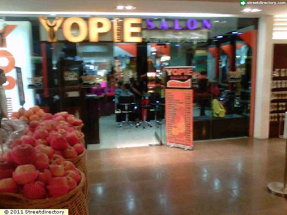 Yopie Salon (Puri Indah Mall)
