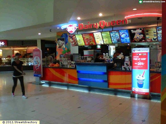 Dairy Queen (Puri Indah Mall)