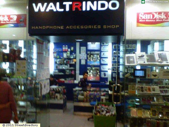 Waltrindo (Puri Indah Mall)