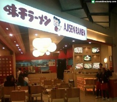 Ajisen Ramen Photos