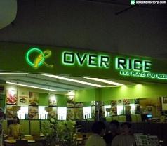 Over Rice Photos
