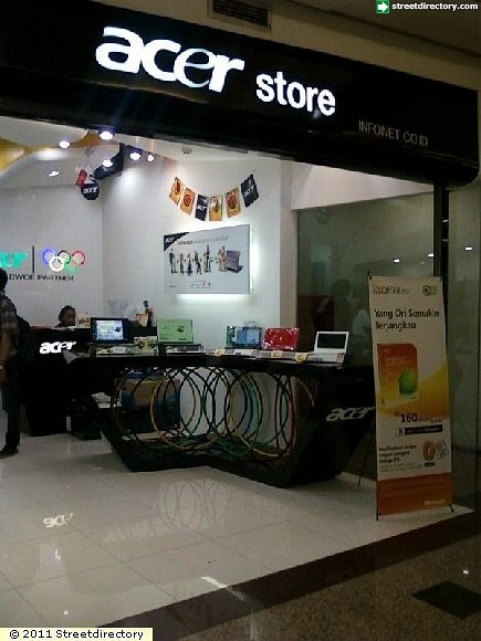 Acer Store (Ciputra Mall)