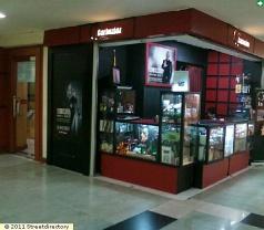 Corbuzier Magic Shop Photos