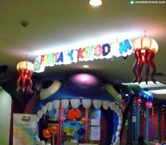 Fantasy Kingdom Photos