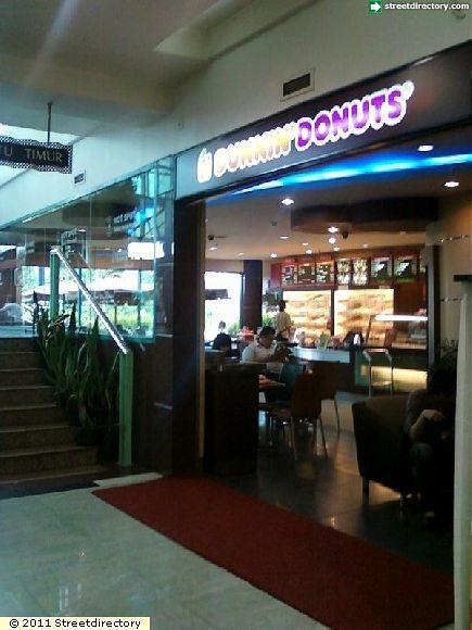 Dunkin' Donuts (Ciputra Mall)