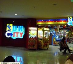 Fun City Photos
