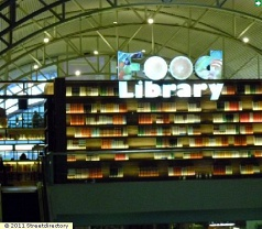 Food Library Photos