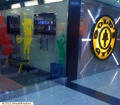 Gold's Gym Photos