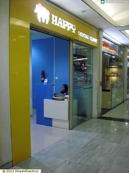 Happy Dental Clinic (Ciputra Mall)