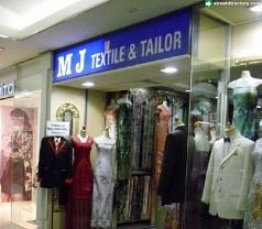 MJ. Textile & Tailor Photos