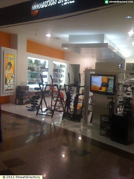 Innovation Store (Ciputra Mall)