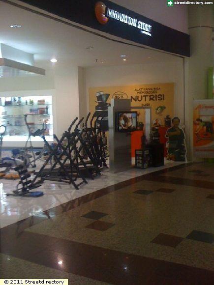 Innovation Store (Ciputra Mall)