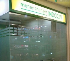 Indocev Money Changer Photos