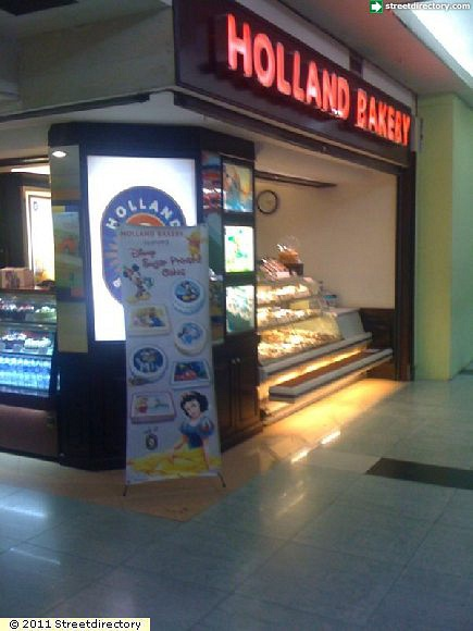 Holland Bakery (Ciputra Mall)