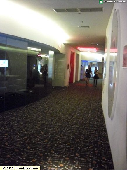 Blitz Megaplex (Shopping Town West Mall - Grand Indonesia)